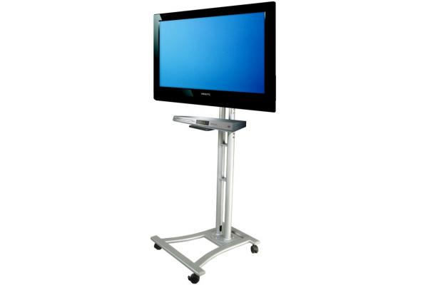 Mobile Lcd Plasma Stand Ergo2work