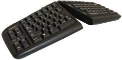 Goldtouch Keyboard USB and PS/2 Black US